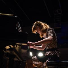 Greta Gasser Pianist in Manchester