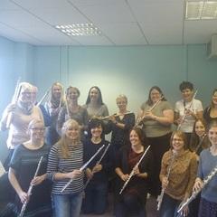 Sheffield Flute Choir Choir in Manchester