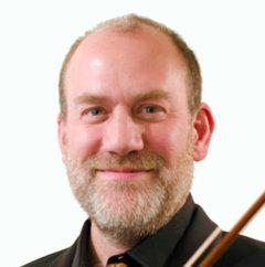 Chris Brody Viola Player in London