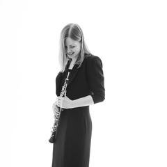 Helena Mackie Oboe Player in Ely