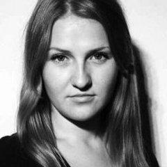 Katie Oswell Soprano Singer in Glasgow