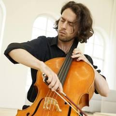 Thomas Marlin Cellist in London