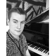 Joshua J Hathaway Composer in Bristol