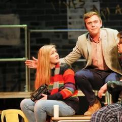 Bethany Jean Tennick Singer in Glasgow