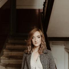 Iona Fyfe Pianist in Glasgow