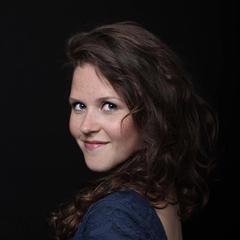 Tessa Berkelmans Soprano Singer in Glasgow
