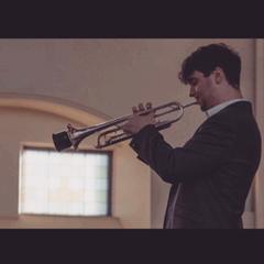 Greg Rose Trumpeter in Glasgow