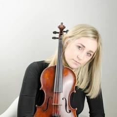Sophia Rees Viola Player in London