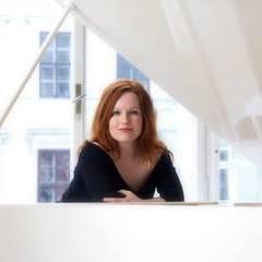 Gabriella Molnar Pianist in Glasgow
