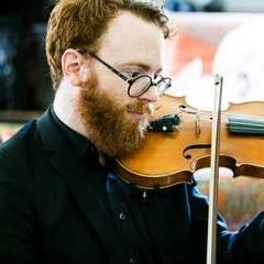 Paul Walster Violinist in Swansea