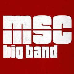 MSC Big Band Big Band in Bradford