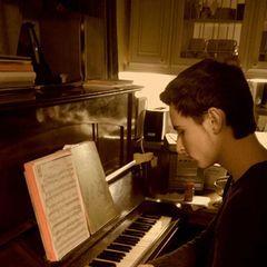 Christopher Percival Pianist in Birmingham
