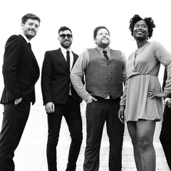 Soul Beat Wedding Band in the UK