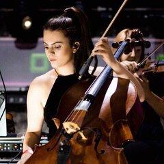 Susie Blankfield Cellist in London