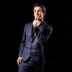 Aaron Hayes Singer in Southampton