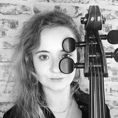 Lucy-Rose Graham Cellist in Manchester