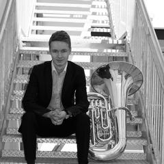 Adam Reynolds Tuba Player in Greater London