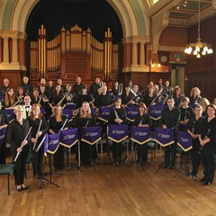 Trinity Concert Band Wind Band in London