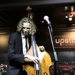 Håvard Mathisen Tanner Double Bass Player in London
