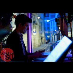 Jordan Murray Percussionist in London