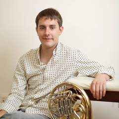 Matthew Horn French Horn Player in London