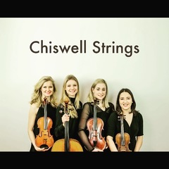 Chiswell Strings String Quartet in London