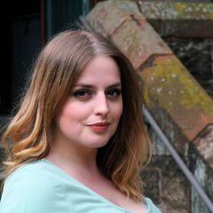 Monica Toll Singer in Edinburgh