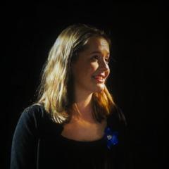 Annabel Green Singer in Cambridge