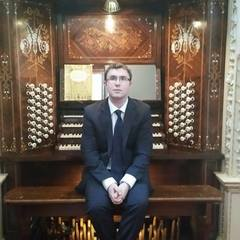 Samuel Bristow Organist in Coventry