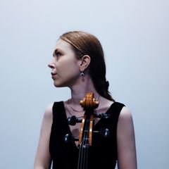 Mimi (Miranda) Harmer Cellist in York