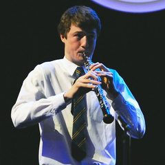 Ross Duncan Oboe Player in Ely