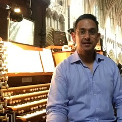 Marc Murray Organist in Manchester
