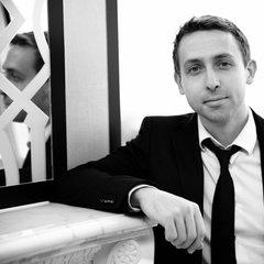 Ross Gilmartin Pianist in the UK