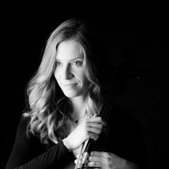 Alison Gillies Cellist in Bristol