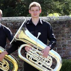 Peter Cowlishaw Tuba Player in Greater London