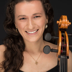 Sarah Gait Cellist in London