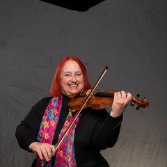 Debbie Lynne Violinist in Birmingham