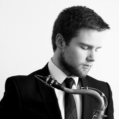 Greg Barker Saxophone Player in London