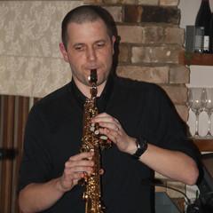 Simon Andrews Clarinettist in Ely