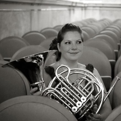 Chrissie Ranson French Horn Player in London