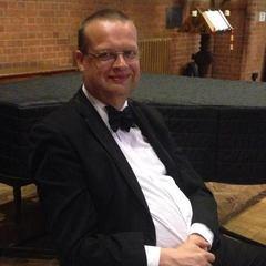 Adam Payn Percussionist in London