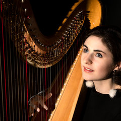 Rachel Carver Harpist in London