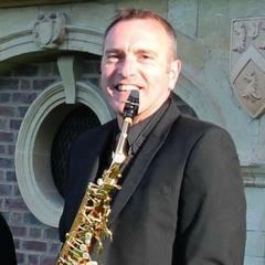 John Cotton Clarinettist in Ely