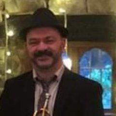 Adrian Gibson Trumpeter in Birmingham