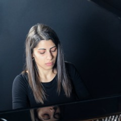 Stavroula Thoma Pianist in Worcestor