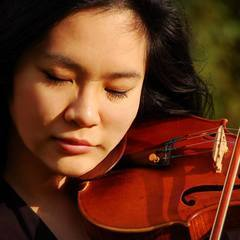 Janelle Soong Violinist in London