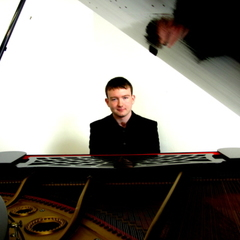 Michael Biggins Pianist in Glasgow