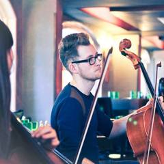 Samuel Rowe Cellist in the UK