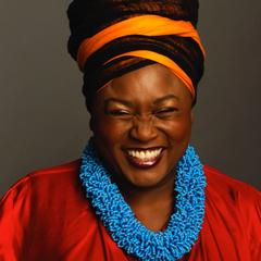 Jumoké Fashola Alto Singer in London