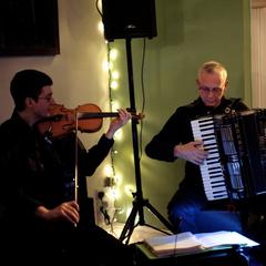 Lochnagar Ceilidh Band in London